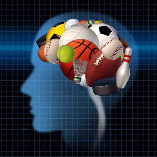 The mind plays significant role in sports performance; here's why
