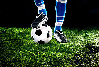 Neuroplasticity the key to great feats executed by soccer's greatest feet